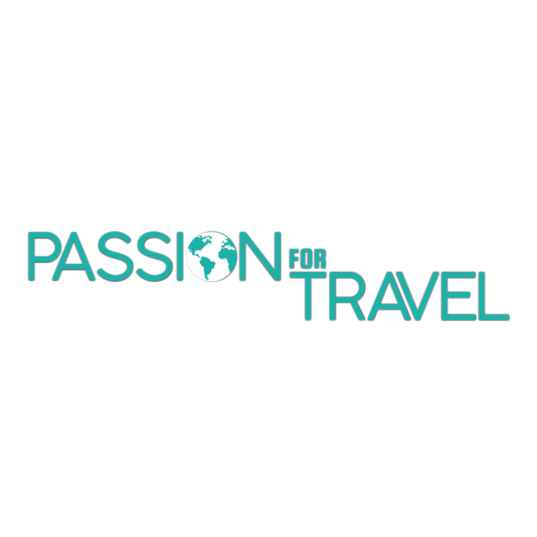 PASSION FOR TRAVEL