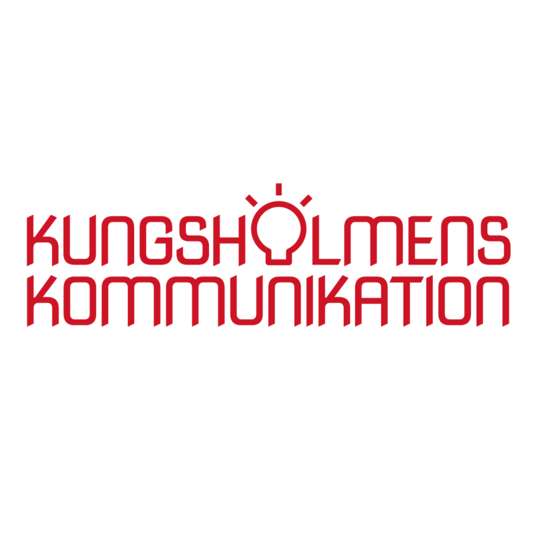 KUNGSHOLMENS KOMMUNIKATION